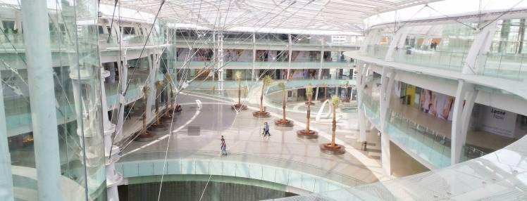 abdali mall amman