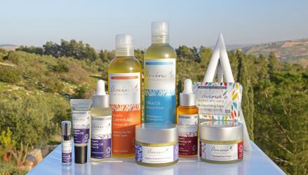 Amina Natural Skin Care