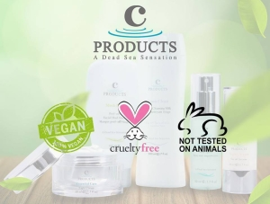c products cruelty free