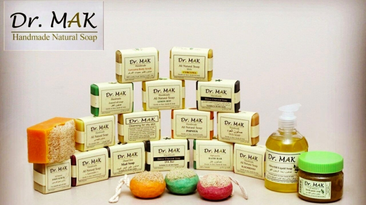 dr mak soap jordan cruelty free