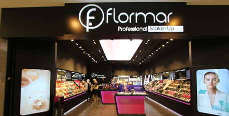 flormar mecca mall amman