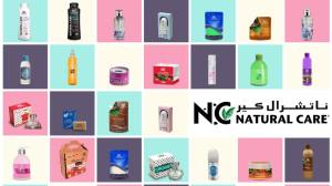 natural care products jordan