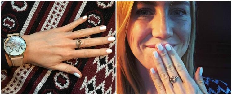polish nail salon amman manicure