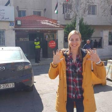 extending tourism visa jordan
