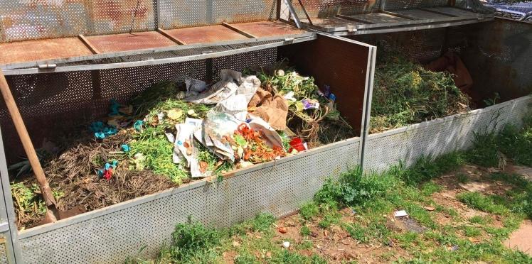 nour al barakah organic compost