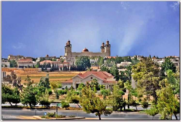 dabouq mosque villas