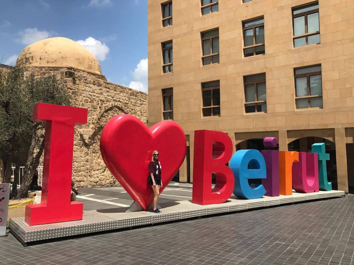 Weekend Getaway 48 Hours In Beirut My Amman Life
