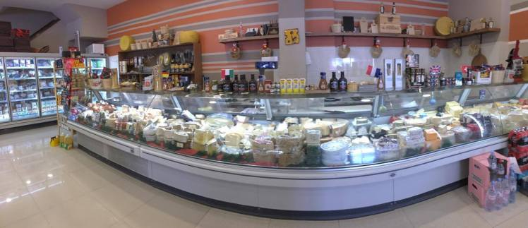 select foods shoppe delicatessan