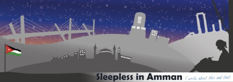 sleepless in amman