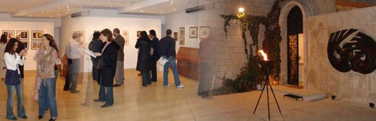 orfali art gallery amman