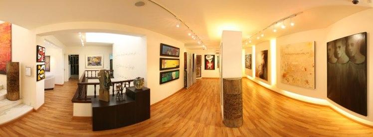 orient gallery amman