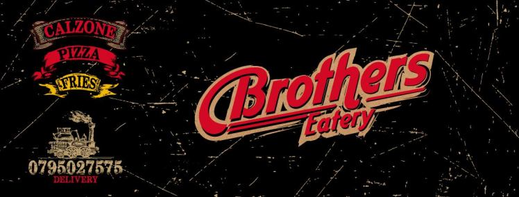 brothers eatery amman