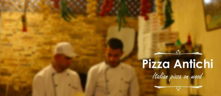 pizza antichi
