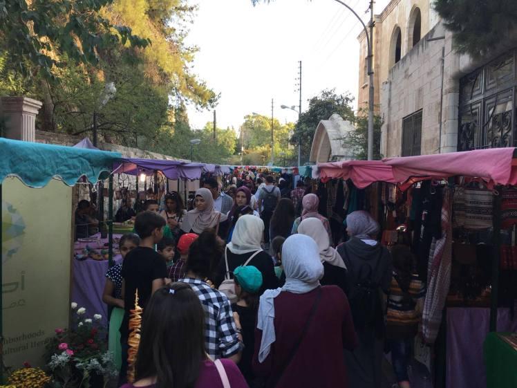 souk jara market amman jordan