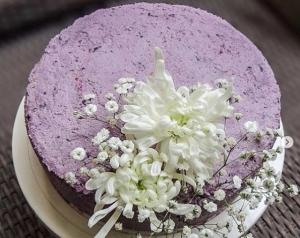 nours kitchen vegan sugar free gluten free cake amman jordan