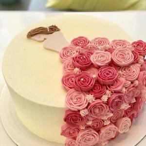 sallys cakes amman