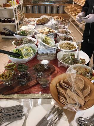 yanboot dabouq buffet brunch