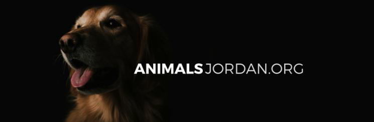 animals jordan org