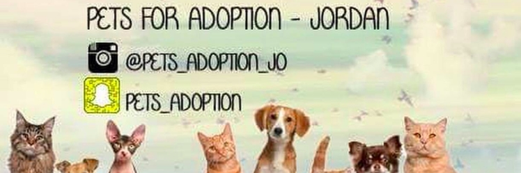 pets for adoption jo