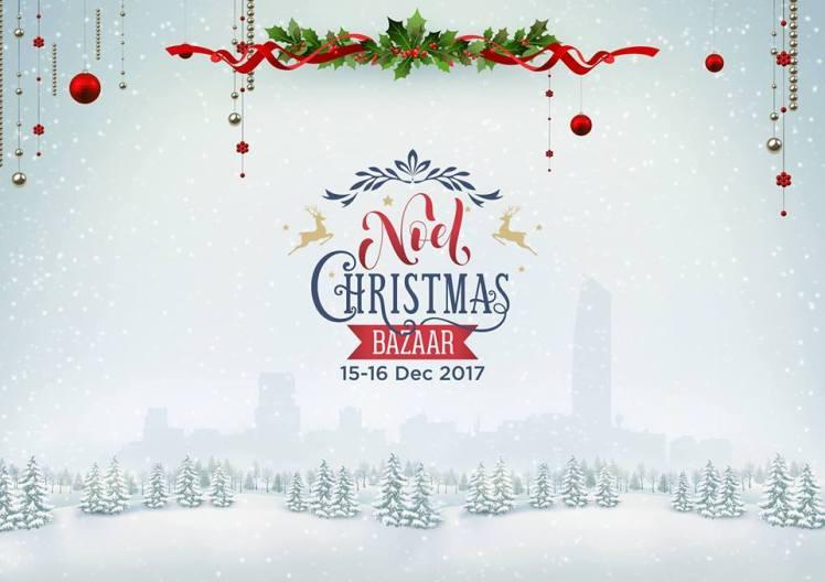 noel christmas bazaar amman