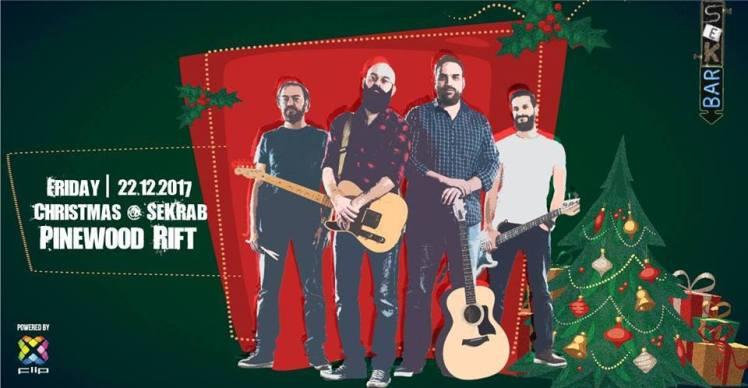 pinewood rift christmas concert amman