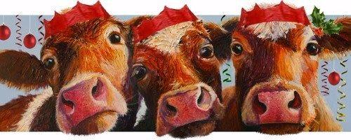 tipsy cow amman christmas happy hour