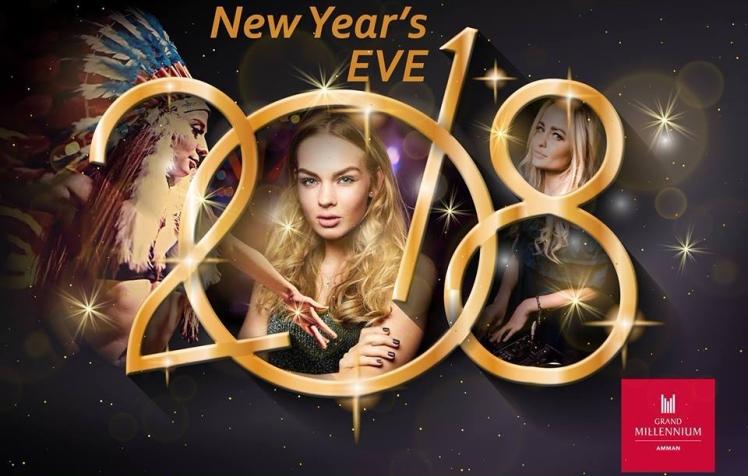 grand millennium hotel amman nye 2018