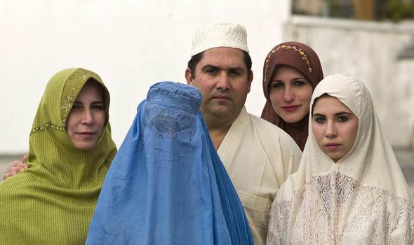 man-muslim-women-623785