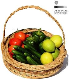organic fruit veg delivery amman al shams 2