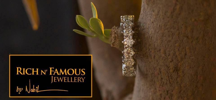 rich n famous jewelry amman