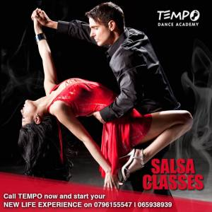 salsa dance classes tempo academy amman