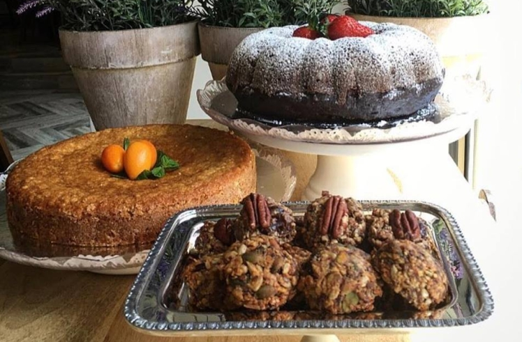 halas treats vegan desserts amman