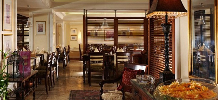 indu_restaurant amman