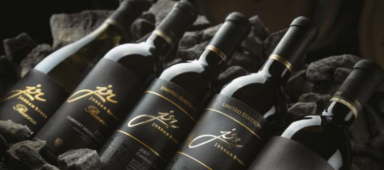 jordan river wines