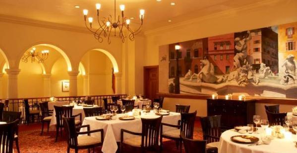 lincontro restaurant amman