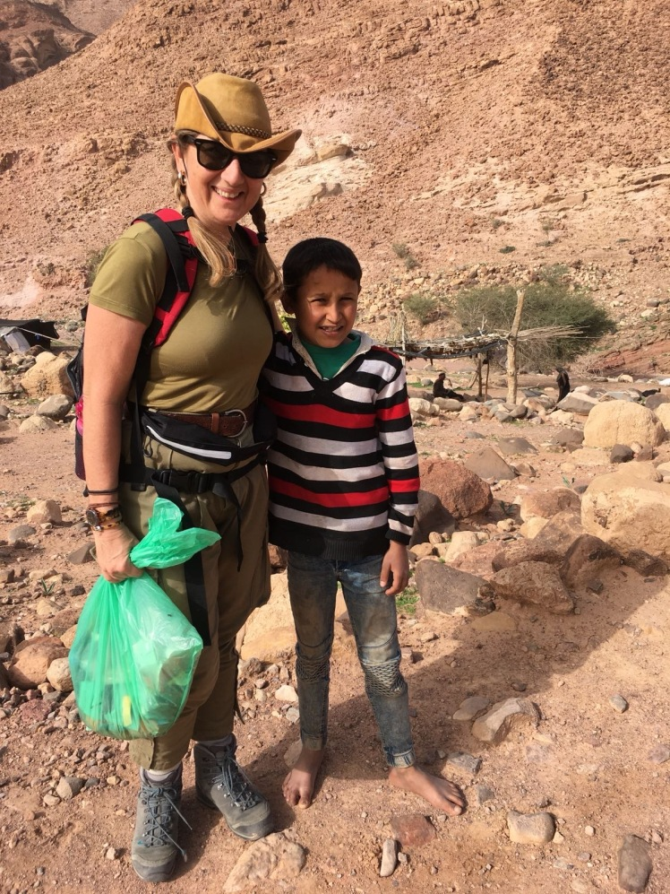 jordan trail zero waste