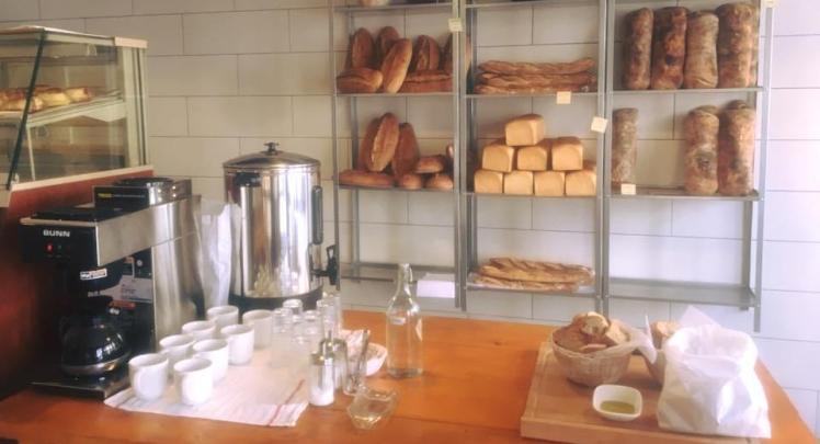 foron rex amman bread bakery