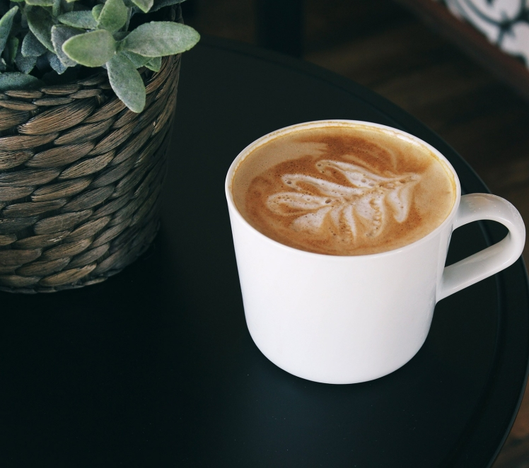 mindhub amman-Caffe-Latte