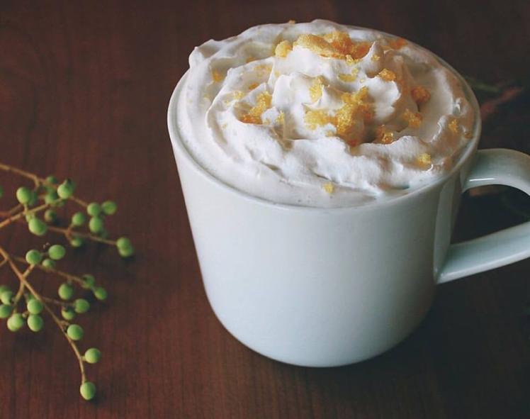 mindhub amman creme brulee coffee