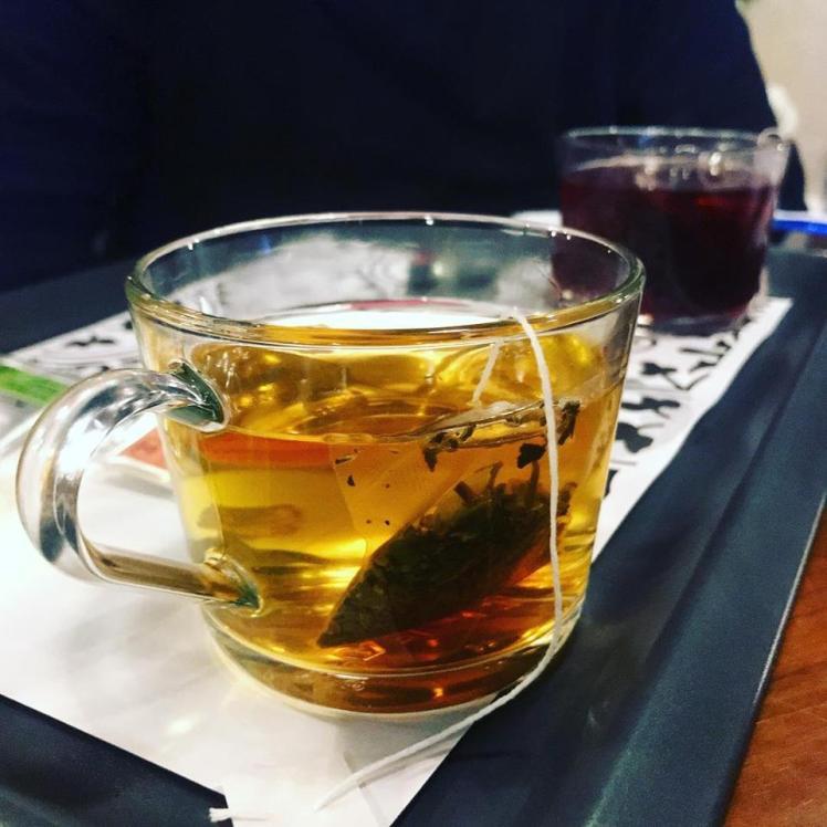 mindhub amman tea