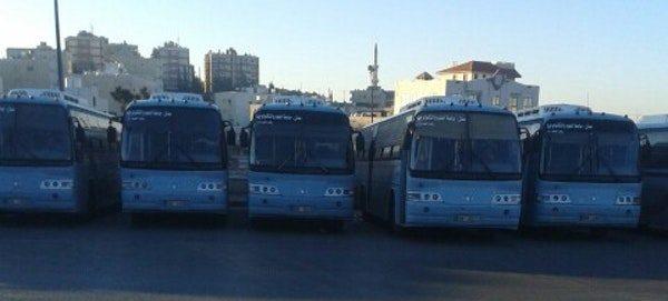 mujamma al shamal public bus