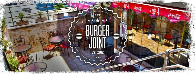 burger joint amman