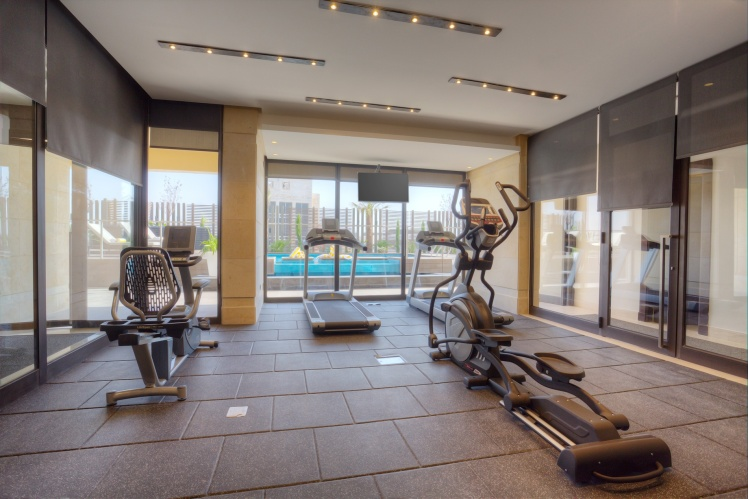 house boutique suites amman gym