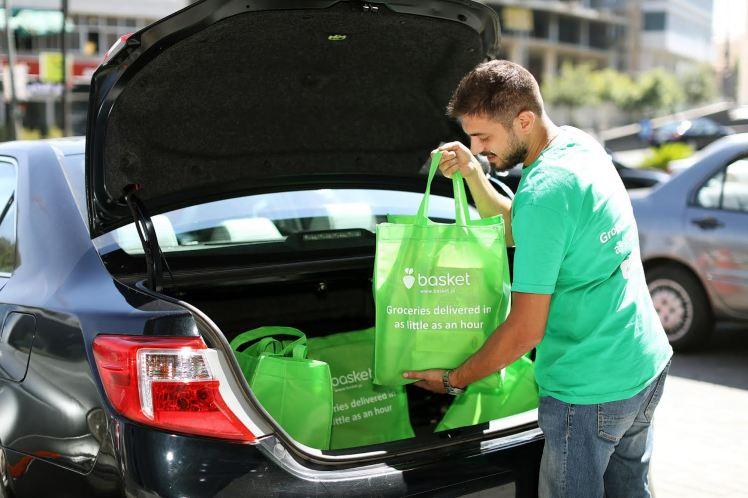 personal grocery shopper amman jordan
