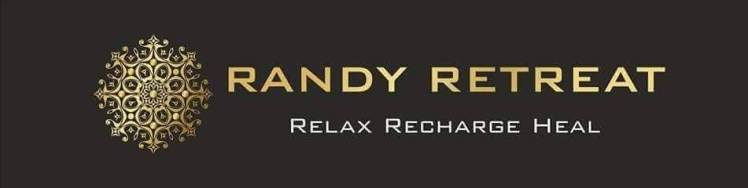 retreat randy logo