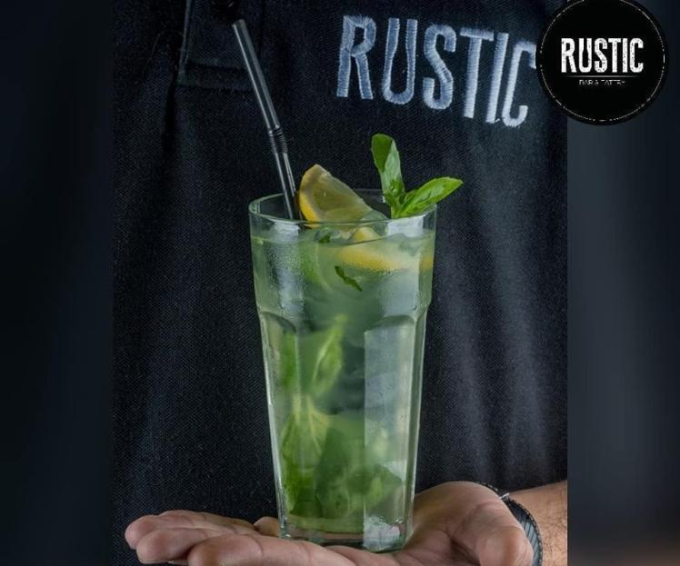 rustic mojito amman