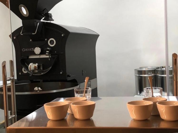 bunni coffee amman 2